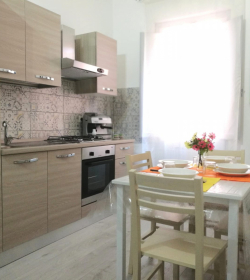 Sicania Apartment